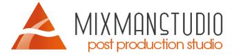 Mixman Studio