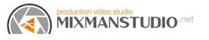 Mixmanstudio – video studio